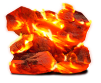 Hot-Coal