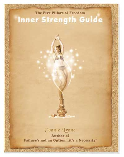 Inner Strength Guide
