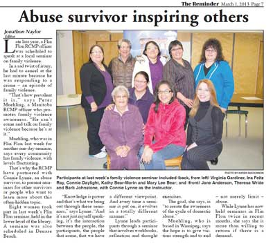 Abuse-Survivor-Inspires