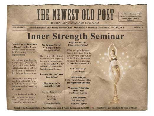 Inner-Strength-Seminar