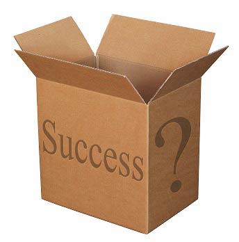 Success-box
